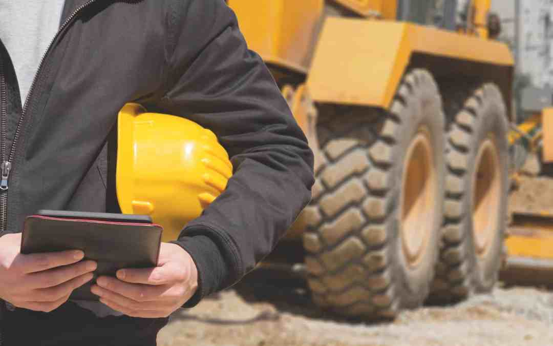Industrial Equipment Maintenance Strategy with Field Service Software