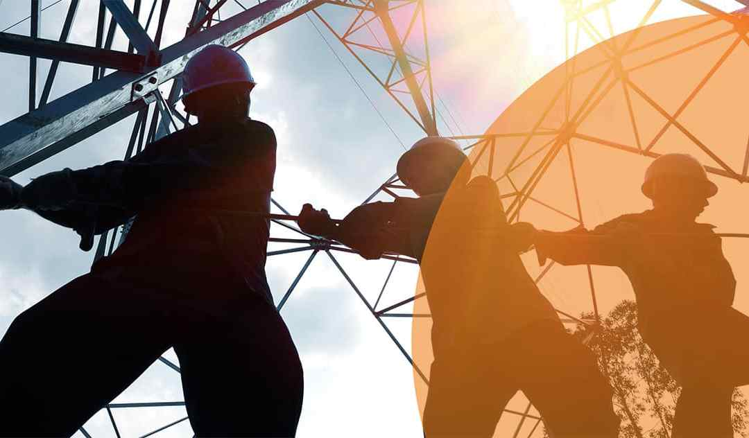 The Field Service Industry is faced with Talent Shortage