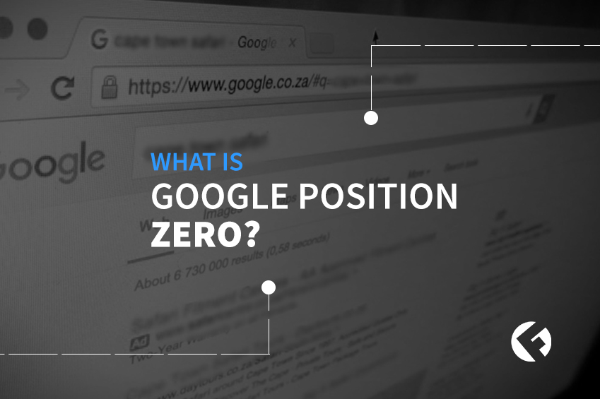 Position Zero On Google_The Fields Agency