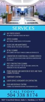 Premier Facility Services