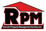 Rpm Services LLC.