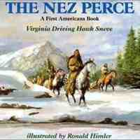 The Nez Perce (A First Americans Book)