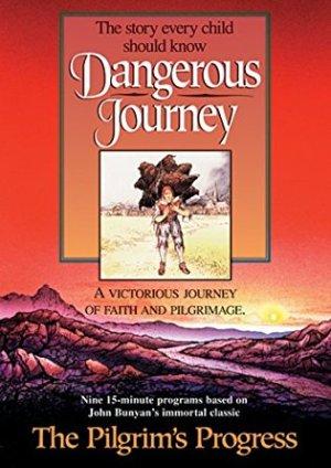 Dangerous Journey DVD