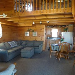 One Person Sofa Bed Value City Furniture Queen Sleeper Accommodations At Fields Of Home Lodge And Cabins