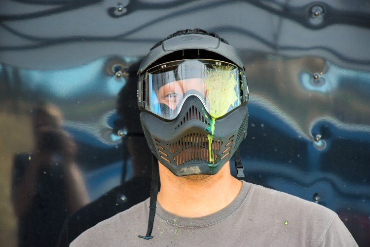 Fields Paintball Online Waiver