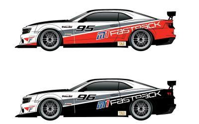 Fields Racing/Scott Lagasse Jr. Racing in Sebring Trans Am Season Opener