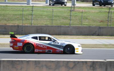 Lagasse Jr 4th in Road Atlanta TA2 Race