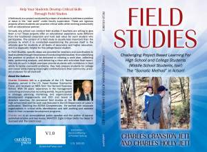 Field Studies - The Book