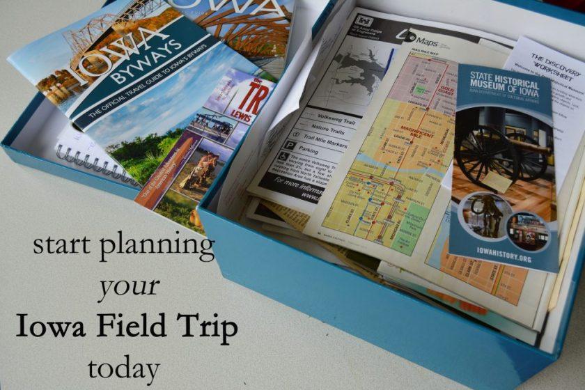 Field Trip Planning Guide