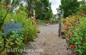 Enabling Garden in Altoona Iowa