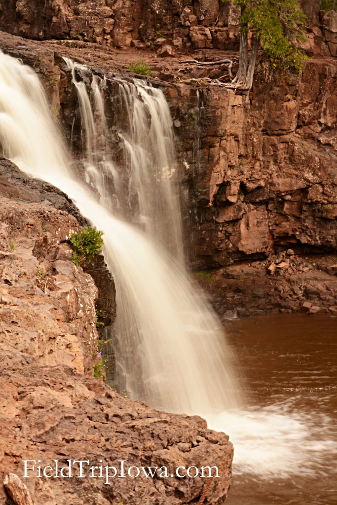 Gooseberry Falls State Park - Weekend Guide to the North Shore with Kids