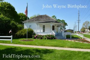 John-Wayne-Birthplace