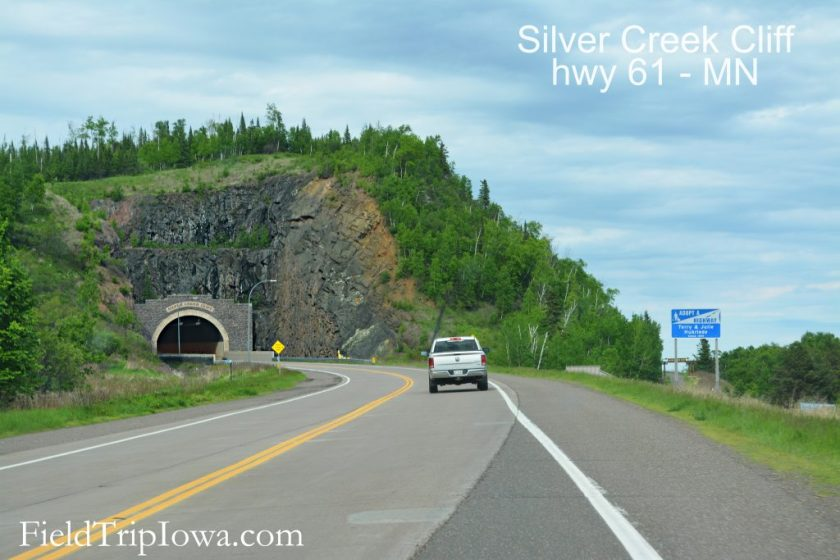 Highway 61 North Shore MN