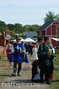 Family Guide to Renaissance Faire at Sleepy Hollow