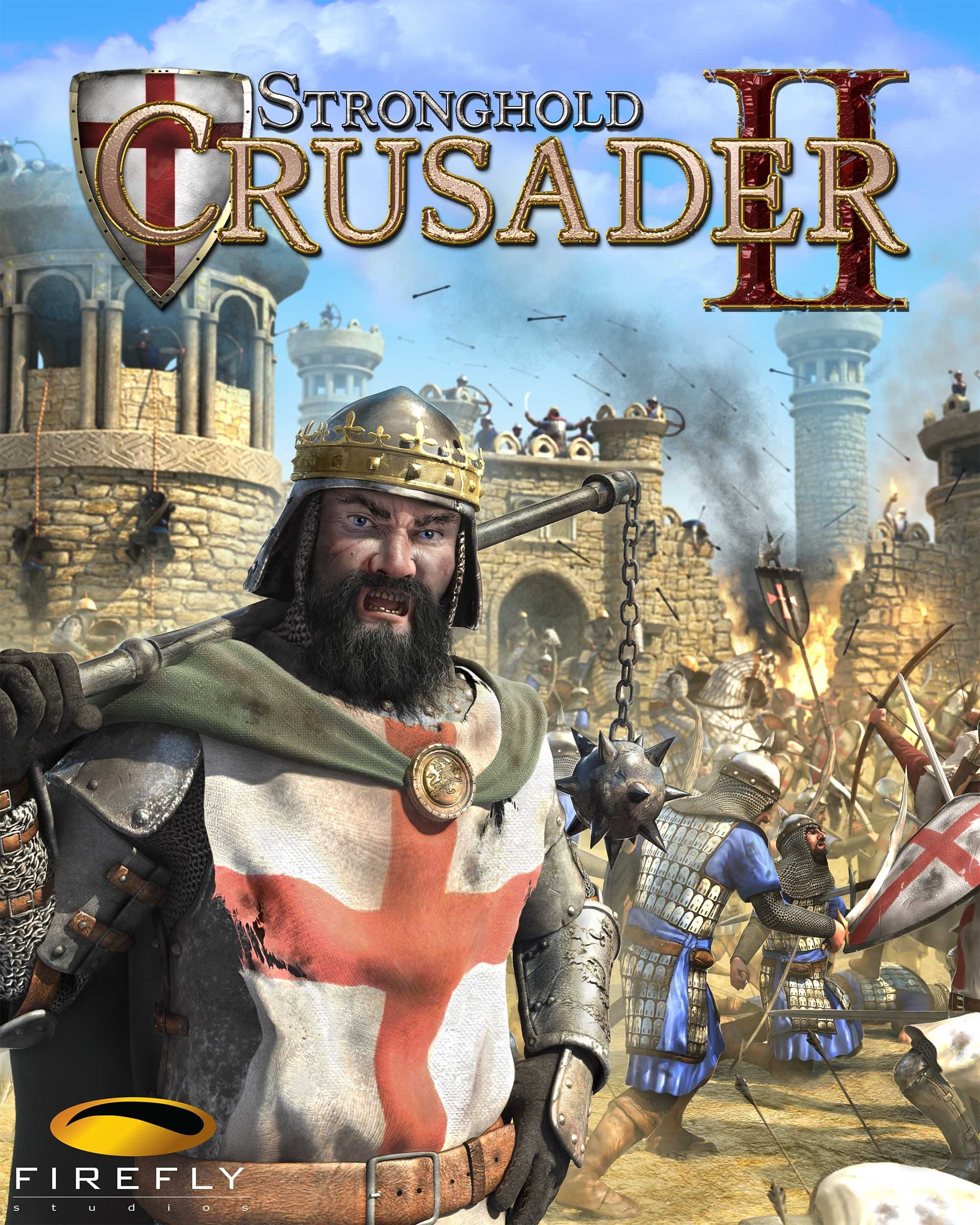 Stronghold: Crusader Extreme Download | GameFabrique