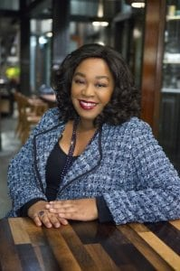 "From ""Grey's Anatomy"" to ""Scandal,"" Shonda Rhimes has revolutionized prime-time casting. (Photo credit: Shonda Rhimes)"