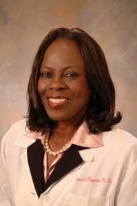 Dr. Olufunmilayo Olopade