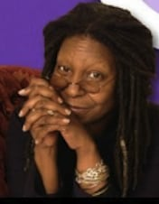 Health News: Avoid E. Coli, Whoopi Fronts LBD Campaign & Grandparenting's Brain Boost