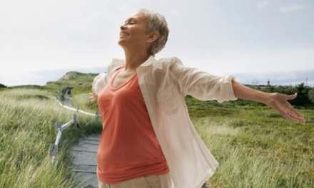 Fierce Fridays: Take the Well Woman Pledge