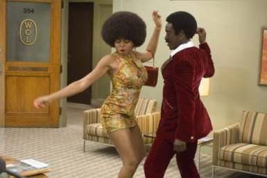 """Washingtonian Taraji P. Henson with Don Cheadle in """"Talk to Me,"""" which is part of the Gateway D.C. Summer Film Series. (Focus Films)"""