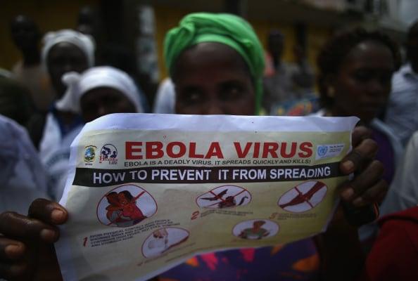 Ebola: Myth vs. Reality