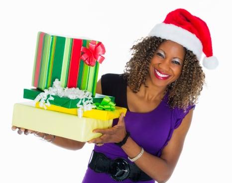 Fierce Fridays: 5 Fantastic Ways to Enjoy December