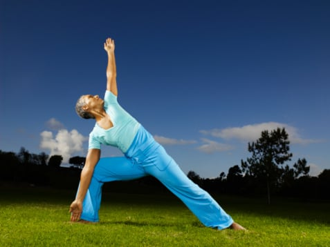Criticism Equals Weight Gain; Yoga Helps Your Heart