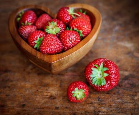 Sexy Foods & Moves for a Sexier Valentine's Day