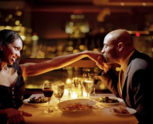 He's aroused; she's aroused. Sexual desire is different for men and women. (Getty Images)