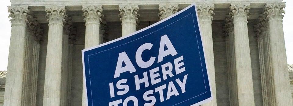 Health Advocates Praise Supreme Court Vote for Obamacare