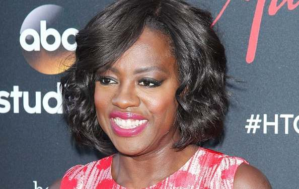 Viola Davis: Making Black History