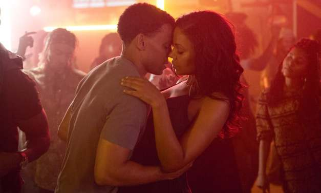 Sanaa Lathan on 'The Perfect Guy'