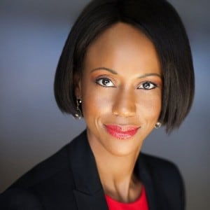 Maya Rockeymoore, president of the Center for Global Policy Solutions.