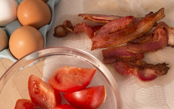 Health News: Is Bacon Safe to Eat?