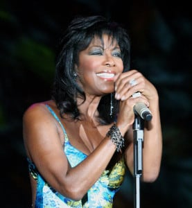 Natalie Cole sold millions of songs and won nine Grammy Awards, among other honors. Photo: Calliopejen/Creative Commons