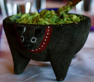 Chunky Guacamole Dip (Photo: Tom Woodward/Creative Commons)