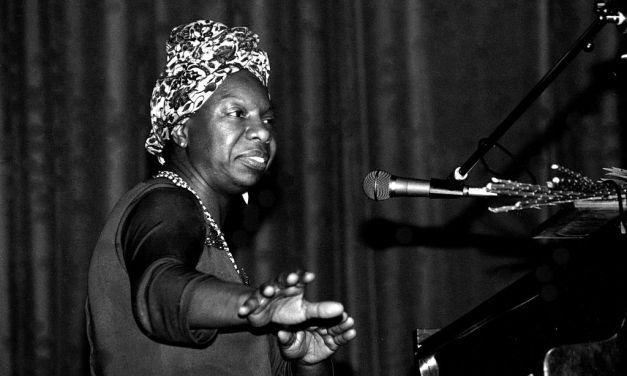 To Be Young, Gifted and Black Like Nina Simone