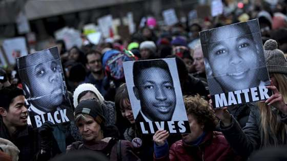 Michael Brown, Eric Garner and Tamir Rice are just a few of the many victims of gun violence. (Photo: Funders for Justice)