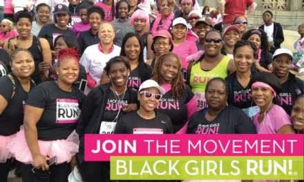 Go Team! Sticking Together Helps Black Women Manage Weight