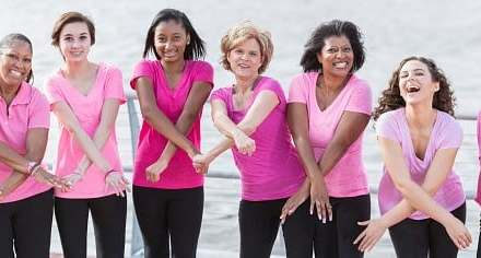 Winning Our Fight Against Breast Cancer