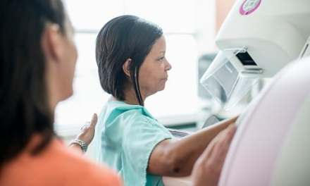 Black Women Still Less Likely to Get Mammograms