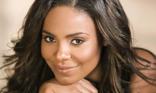Sanaa Lathan Hopes 'Shots Fired' Will Fire Up Public