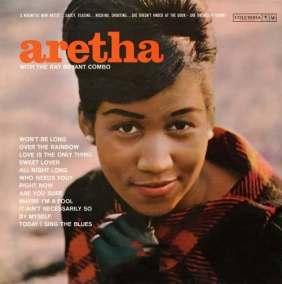 Aretha Always