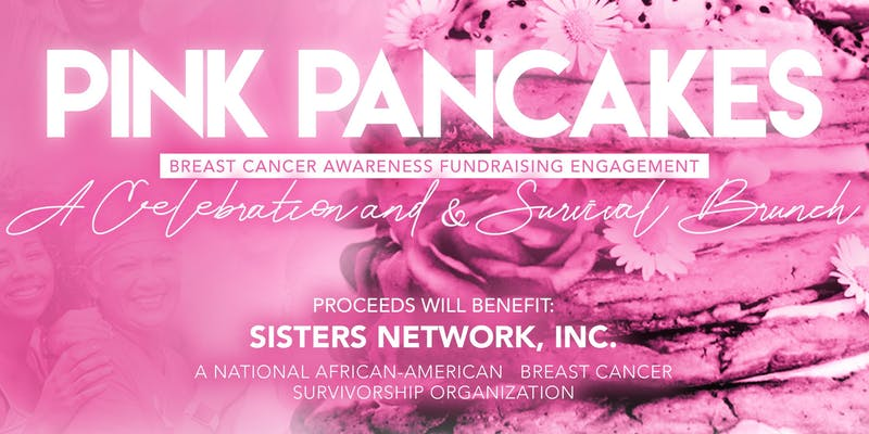 Join Fierce for 'Pink Pancakes: A Celebration and Survival Brunch'