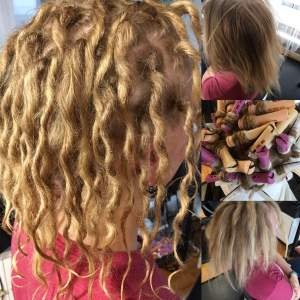 dread perm basic service
