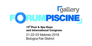 ForumPiscine - Pool & Spa Expo and International Congress @ Bologna Fiere | Bologna | Emilia-Romagna | Italia