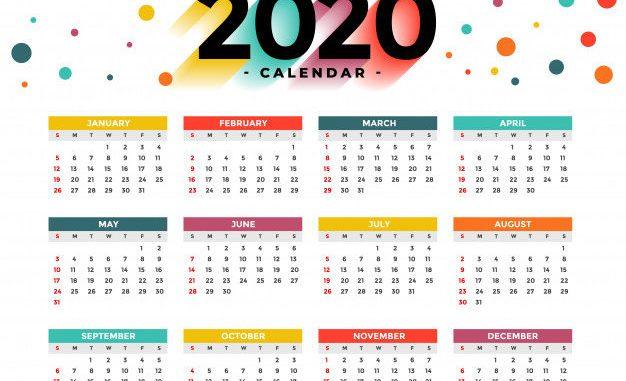 Calendario 2: le nuove date degli eventi fieristici   Fiere Italiane