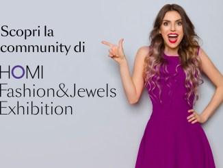 HOMI Fashion & Jewels Exhibition