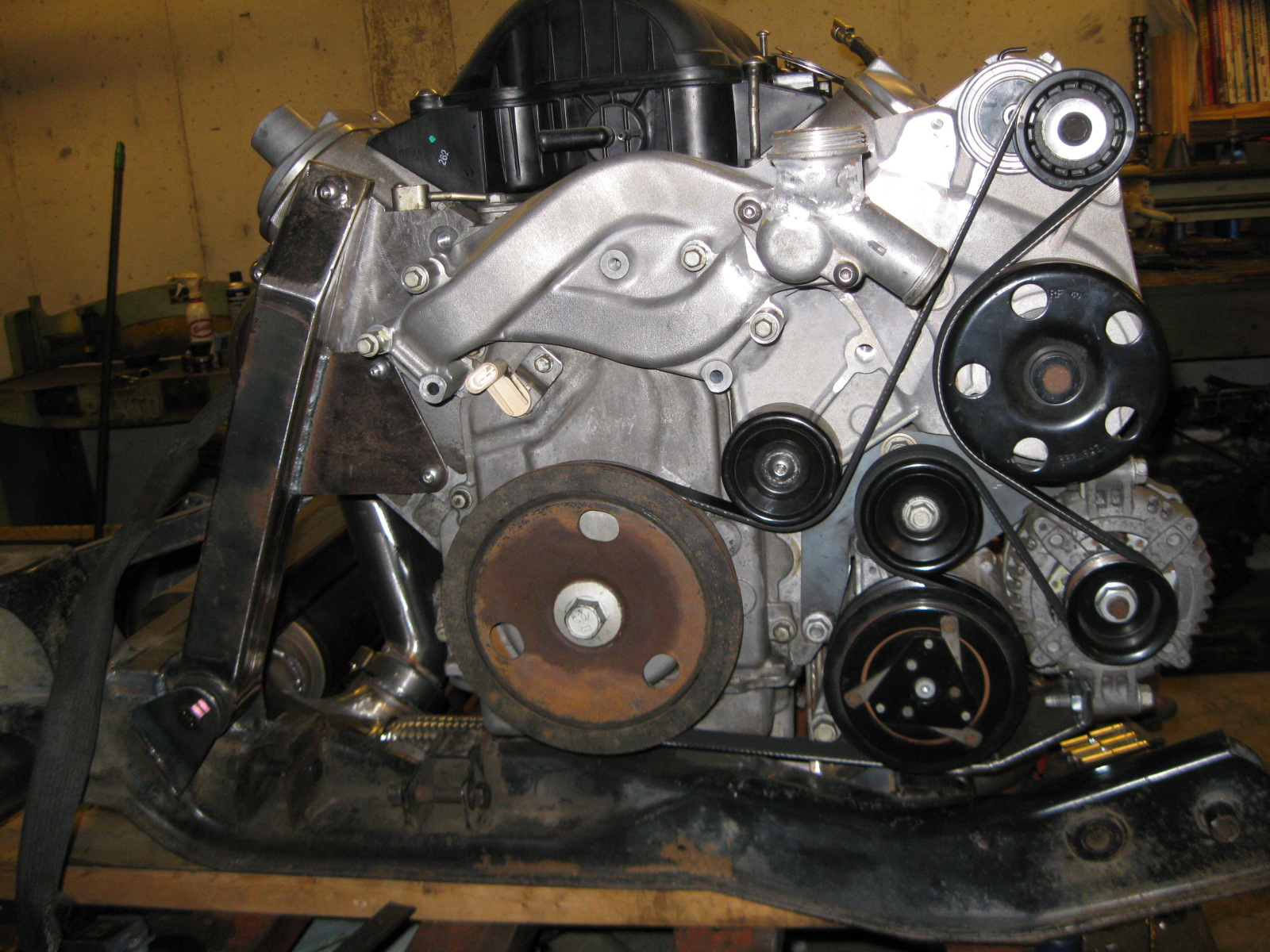 2006 Chevy Truck Wiring Diagram Ls4 F40 E67 Fieroguru Performance Llc