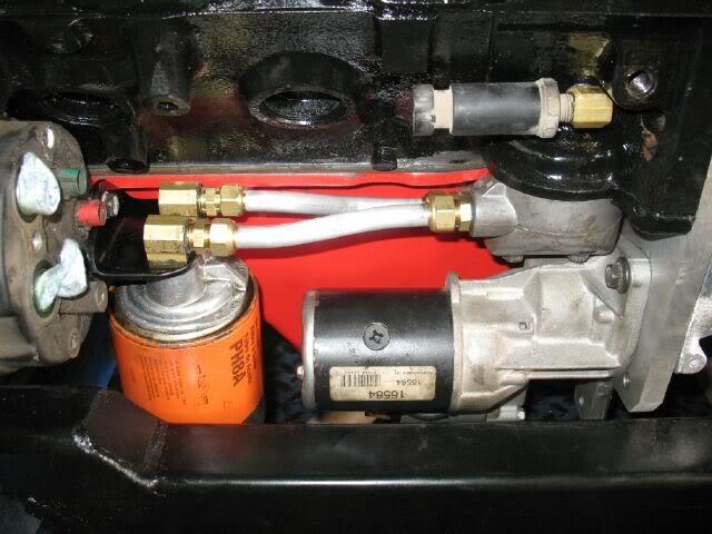 351 Ford Engine Wiring Diagram 4 3l Cpi 4t60 Fieroguru Performance Llc